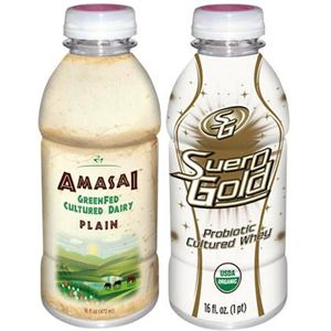 Picture of Amasai and SueroGold - Pack 2 (12 pack Amasai, 36 pack SueroGold)