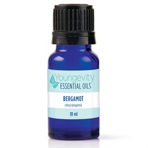 Picture of Bergamot Essential Oil - 10ml